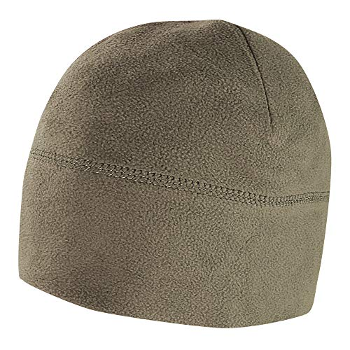 Condor Tactical Microfleece Watch Cap (Coyote Brown)