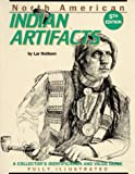 North American Indian Artifacts, Lar Hothem, 0896891011