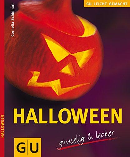 Halloween - ganz gruselig &... -