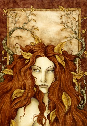 [Dryad Amy Brown Artists Proof 11