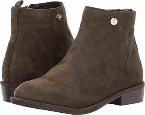 Stuart Weitzman Lowland Low Fashion Boot