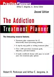 img - for The Addictions Treatment Planner, 2nd Edition book / textbook / text book