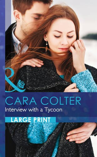 book cover of Interview with a Tycoon