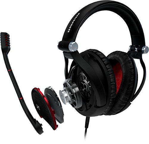 GAME ZERO Gaming Headset review