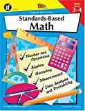 Standards-Based Math, Jillayne Prince Wallaker, 0742402150