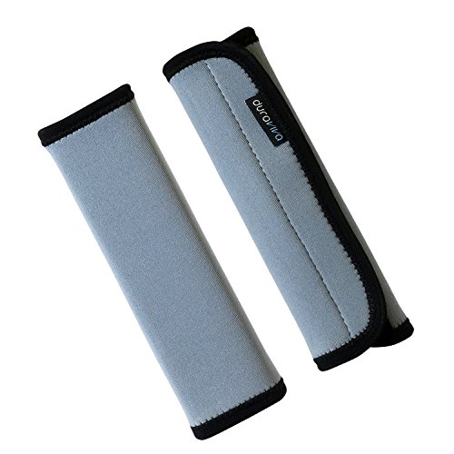 Price comparison product image Duraviva Fridge Microwave Appliance Handle Covers (6 inch,  Gray)