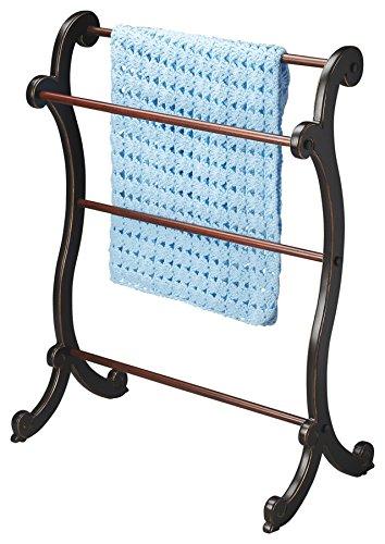 WOYBR 1934104 Blanket Rack by WOYBR