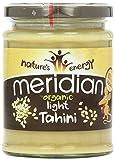 Meridian Organic Light Tahini 270 g (Pack of 6)