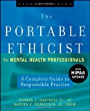 The Portable Ethicist for Mental Health Professionals 2nd Edition