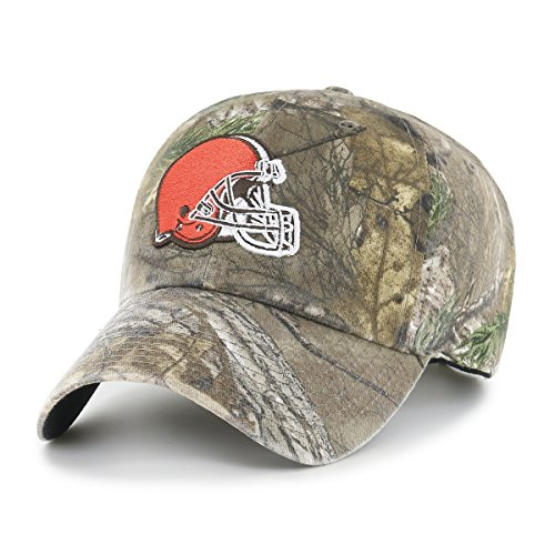 owns Realtree Challenger Adjustable Hat, Realtree Camo, One Size ()
