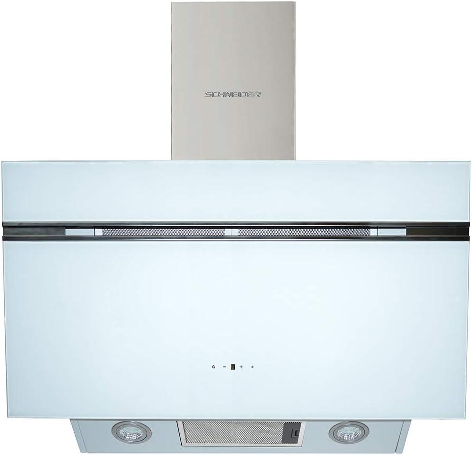 Schneider SL S5-80 AWTZ - Campana extractora (80 cm): Amazon.es: Grandes electrodomésticos