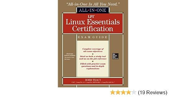 linux essentials ebook pdf