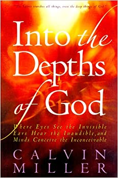 Book Into the Depths of God