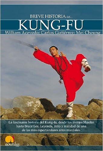 Libros gratis en línea para descargar Breve historia de Kung-Fu FB2