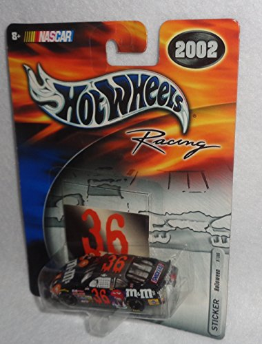 Hot Wheels Racing Special Paint Scheme Nascar M&M's Halloween Ken Schrader