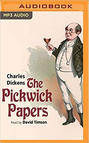 The Pickwick Papers by Charles Dickens (2016-06-14)