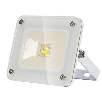 MAXINDA Floodlight Led / Focos LED / Foco proyector LED 10W del ...