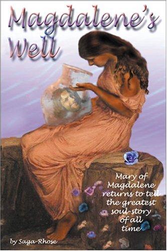 Download Magdalene's Well pdf epub