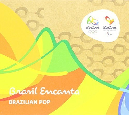 Brasil Encanta Rio 2016 Popular product image