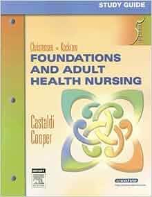 accompany adult foundation guide health nursing study