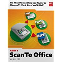 Abbyy Scan To Office 1.0