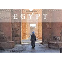 Egypt 2016: Country of deserts and temples