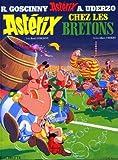 Asterix Chez les Bretons 9782205001853