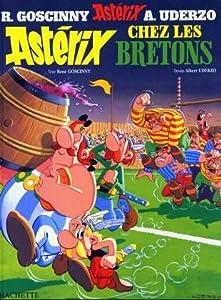 """Afficher """"Une aventure d'Astérix le gaulois n° 8 Astérix chez les Bretons"""""""