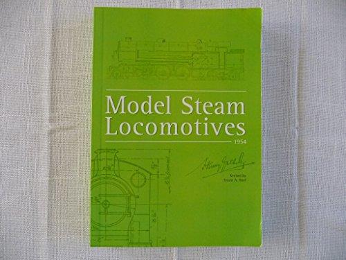 Model Steam Locomotives