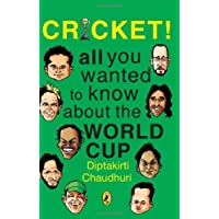 Cricket! All You Wanted to Know About the World Cup