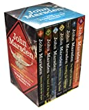 img - for John Marsden The Tomorrow Series 7 Books Collection Set book / textbook / text book