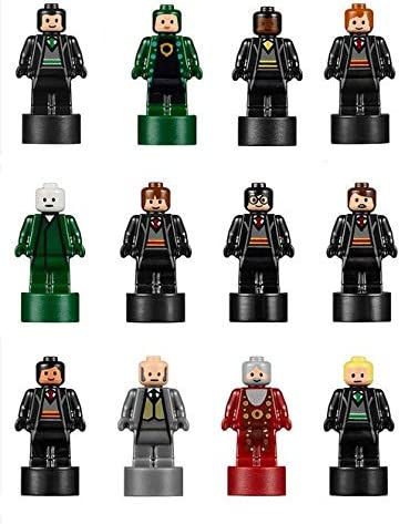 Genuine Lego RED MINIFIG CAPE Star Wars//Pirate//Harry Potter//Castle Minifigure