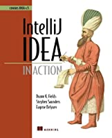 Intellij Idea in Action Front Cover
