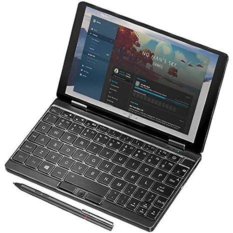 One Netbook One Mix 3S - Mini portátil Windows 10 Yoga con ...
