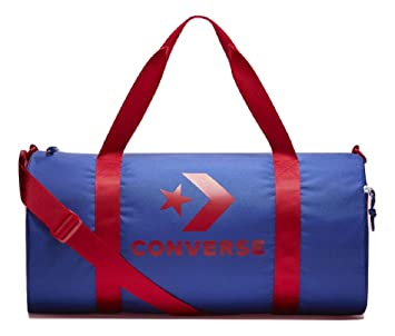 Converse Sport Duffel Bag (Red White Blue 510b6effd0abd