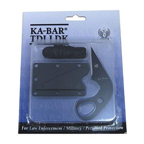 Tdi Law Enforcement Ldk W/Hard Sh Ka-Bar 5-1478bp-4