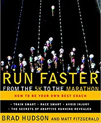 Image of the product Run Faster from the 5K to that is listed on the catalogue brand of Brand: Three Rivers Press.