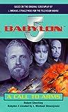 """""""Babylon 5"""": A Call to Arms"""