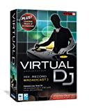 Best DJs With Softwares - Virtual Dj Broadcaster Dsa Review