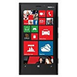 Nokia Lumia 920 RM-820 32GB Unlocked GSM 4G LTE Windows Smartphone - Black