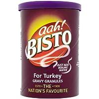 Granos De La Salsa De Turquía Bisto 170