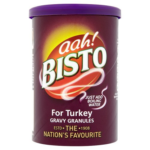 Bisto Turkey Gravy Granules (Turkey Tortilla)