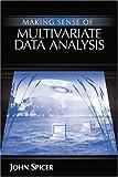 Making Sense of Multivariate Data Analysis 9781412904018