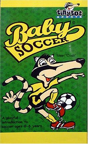 Baby Soccer Alan LaGarde product image