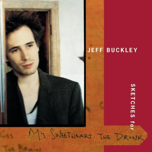 Jeff Buckley - Sketches For My Sweetheart The Drunk 3-Lp - Zortam Music