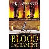 Blood Sacrament (McConnell Crime Saga Book 1)