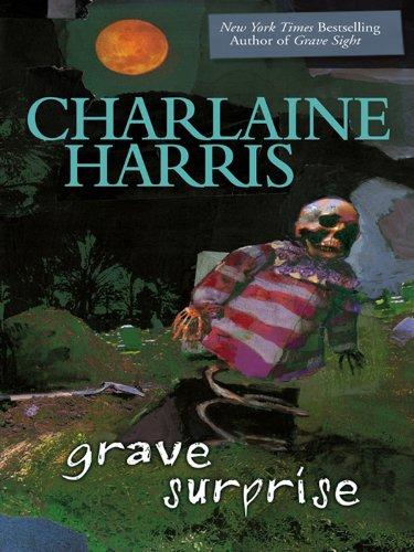 Grave Surprise Harper Connelly Mysteries ebook