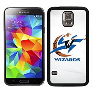 SevenArc NBA Washington Wizards Case For Samsung Galaxy S5 I9600