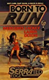 Born to Run, Mercedes Lackey and Larry Dixon, 0671721100