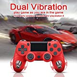 ADHJIE PS4 Controller Wireless,Game Remote